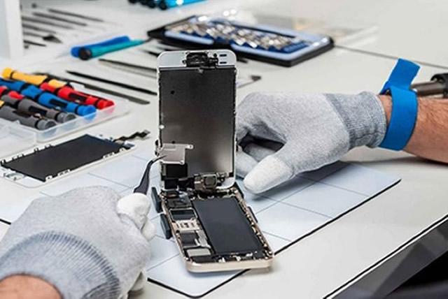 Assistência Técnica da Apple em SP