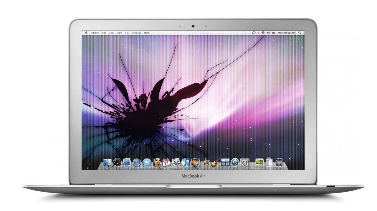 Assistência Técnica Macbook em SP