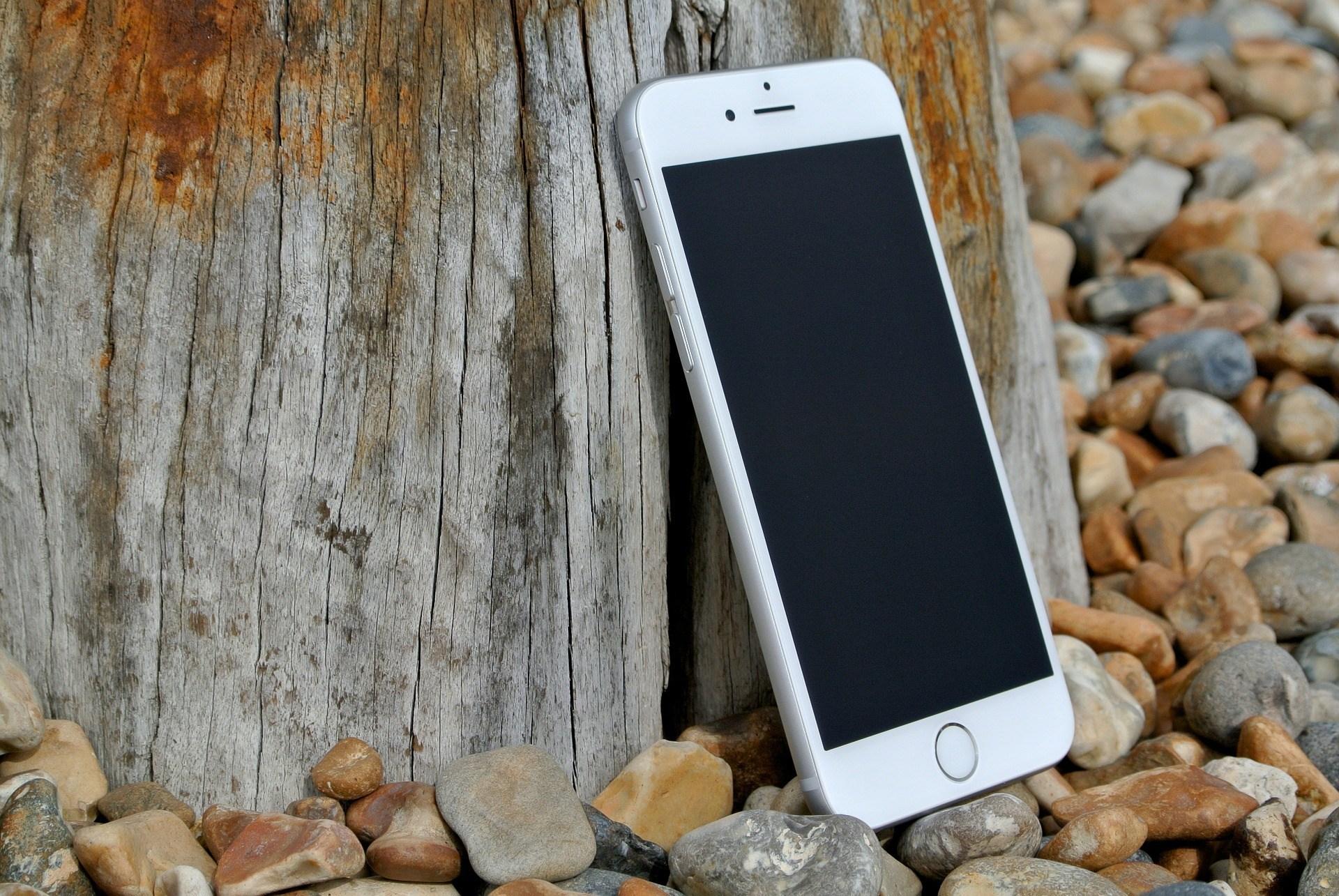 Assistência Técnica de iPhone em SP